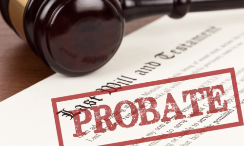 estate adminstration probate fort wayne