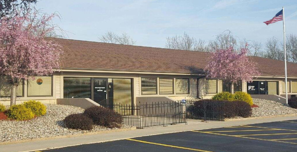 perry law office fort wayne
