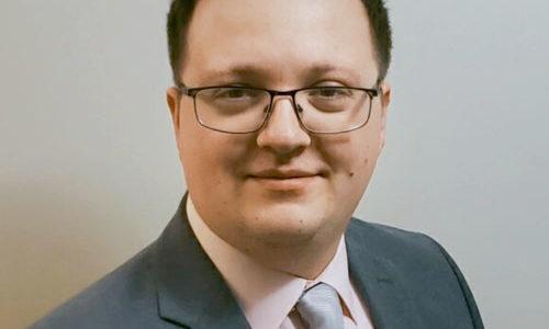 fort wayne attorney Logan Gilbert